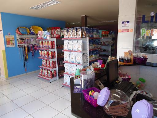 LILLY Pet Shop, R. Gastão Mariz de Faria, 927 - Nova Parnamirim, Parnamirim - RN, 59152-110, Brasil, Loja_de_animais, estado Rio Grande do Norte