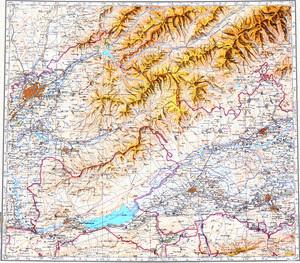 Download Map Map Kk - Olmaliq map