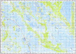 Map 100k--p42-055_056--(1976)