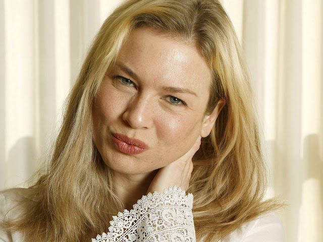 Renee Zellweger Lemon