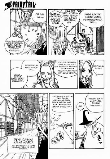 Fairy Tail 09 page 3