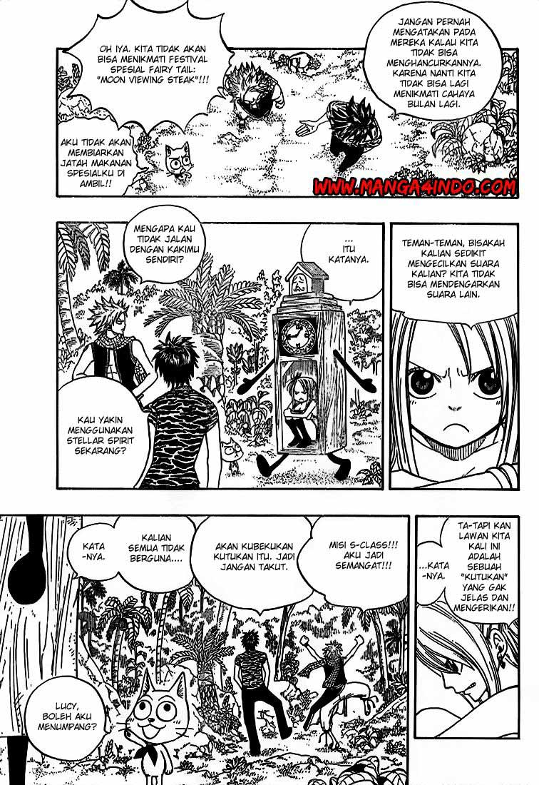 Fairy Tail Bahasa Indonesia 27 page 8