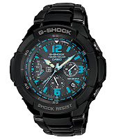 Casio G-Shock : G-1200BD-1A