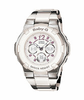 Casio Baby G : BGA-112C