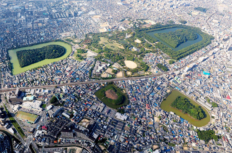 Heritage: Four Japanese sites recommended for World Heritage listing