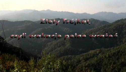 Z³oty Trójk±t, czyli wakacje pe³ne wra¿e? / Fetes, opium et aventures (2011) PL.TVRip.XviD / Lektor PL