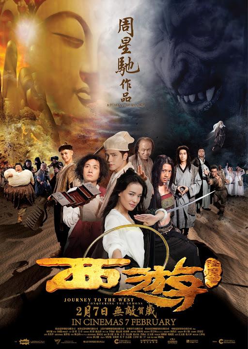 Tân Tây Du Ký - Mối Tình ... -  A Chinese Odyssey - ...