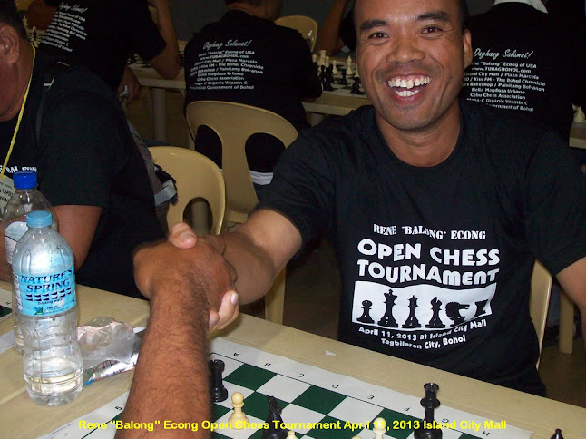 "Philippines-Bohol-Chess-Tournament-Balong-Econg00039 - All Set for Rene ""Balong"" Econg Open Chess Tournament Apr 11 - Sports and Fitness"