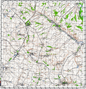 Map 100k--m37-072--(1983)