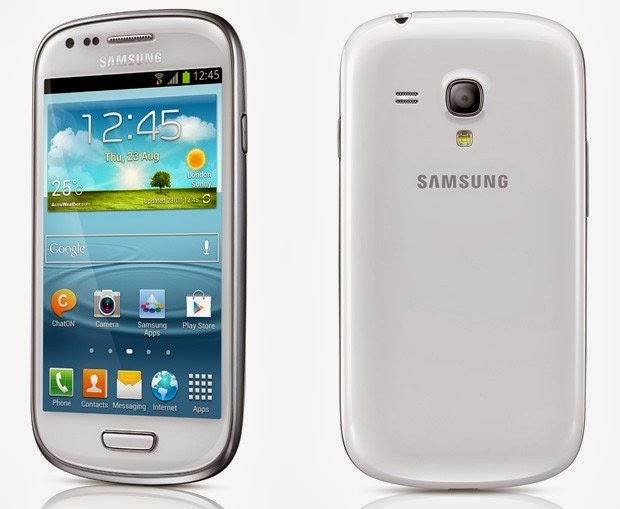Samsung I8200 Galaxy S3 mini VE - Spesifikasi Lengkap dan Harga