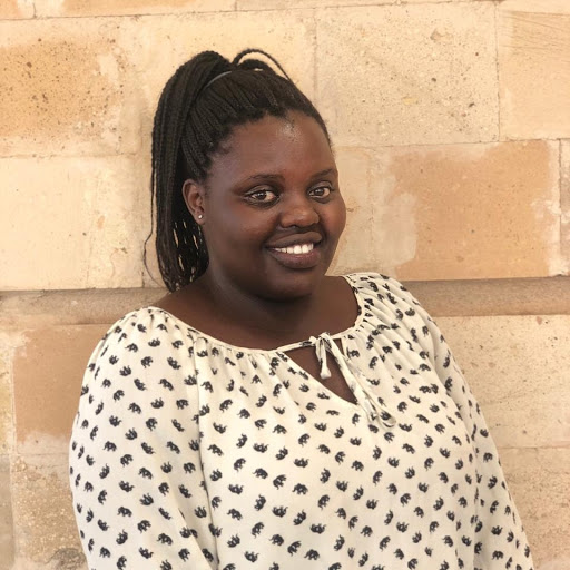 Daisy Nyangasi picture
