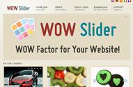 WOW Slider
