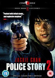 Câu Chuyện Cảnh Sát 2 - Police Story 2 poster