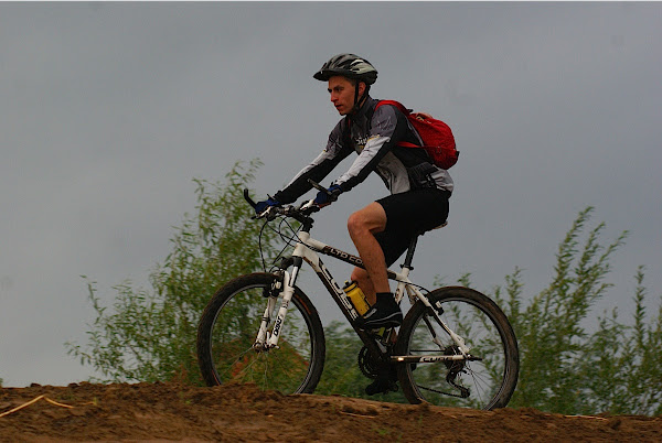 Mountainbike Roeselare
