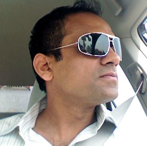 <b>Tahir Nihad</b> (Tahir Bajwa) Image - photo