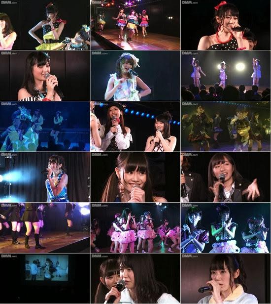 (TV-Variety)(720p) AKB48ステファイ特番「LINE LIVEでもガチバトル」 160816