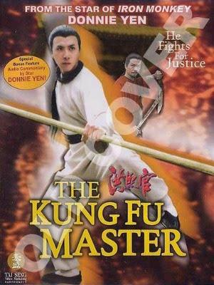 Hồng Hi Quan - The Kungfu Master