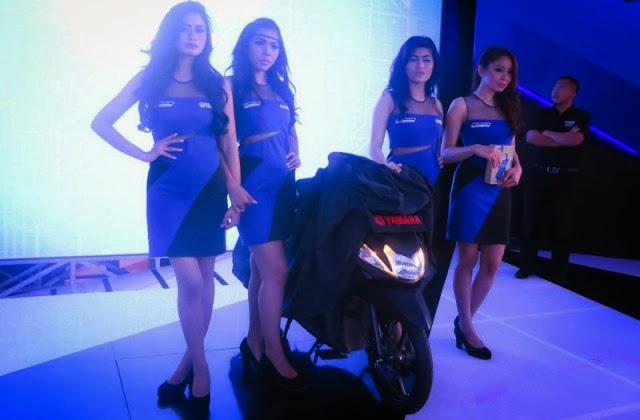 Rumor Yamaha Mio M3 125 Blue Core dan Harga