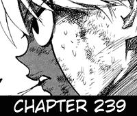 Komik Manga Hunter x Hunter