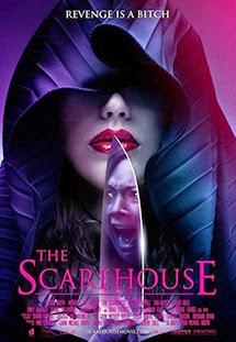 Ngôi Nhà Kinh Hãi - The Scarehouse (2014)