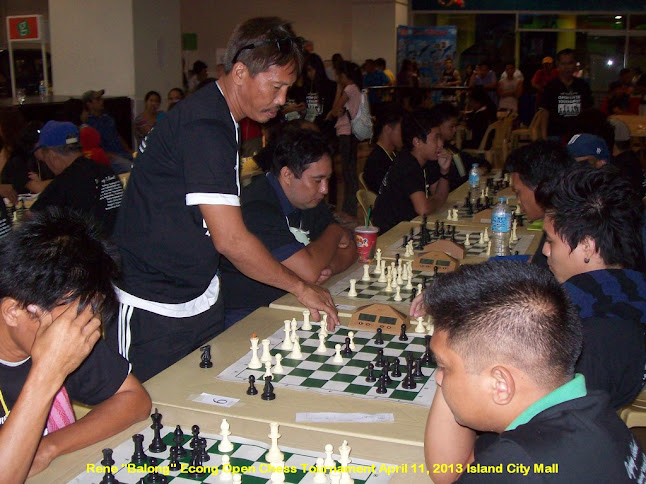 "Philippines-Bohol-Chess-Tournament-Balong-Econg00130 - All Set for Rene ""Balong"" Econg Open Chess Tournament Apr 11 - Sports and Fitness"