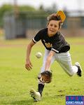 Baseball Cadets : Namur Angels - Merksem (match 2)