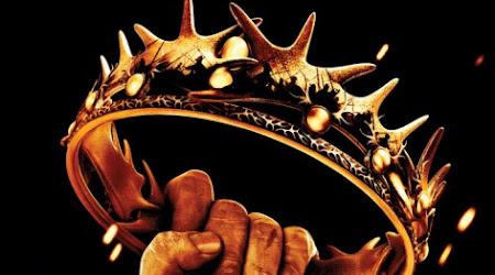 Trò Chơi Vương Quyền 2 - Game Of Thrones Season 02