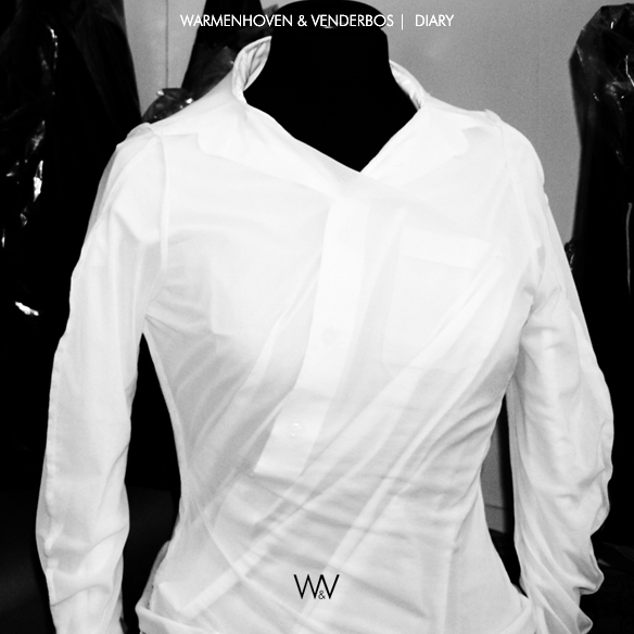 Warmenhoven & Venderbos | prêt-à-porter dames mode | Diary 200313 | Ready to wear womens fashion | Conceptual Fashion Designers | Avantgarde Fashion | Redefining forms and blurring fashion boundaries |
