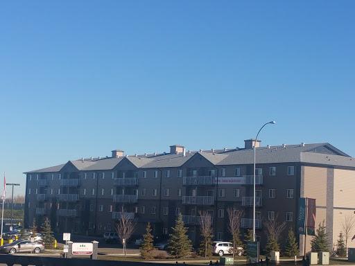 Tamarack Manor Apartments, 2315 & 2319 Maple Rd NW, Edmonton, AB T6T 0S6, Canada, Apartment Complex, state Alberta