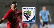 Perú vs. Uruguay - Sudamericano Sub 20 en Vivo - CMD