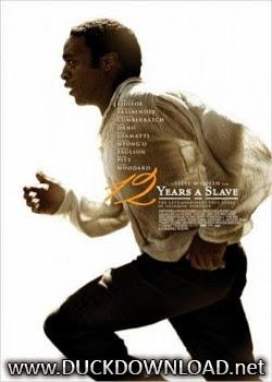 Baixar Filme 12 Anos de Escravidão DVD-R