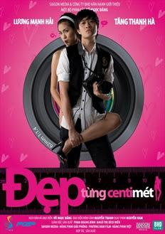 Đẹp Từng Centimet - Dep Tung Centimet