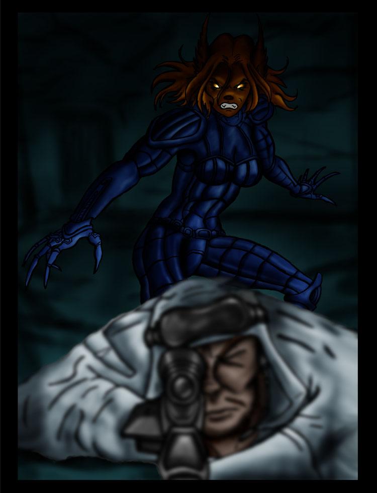 Protector da Fé - Pagina 18