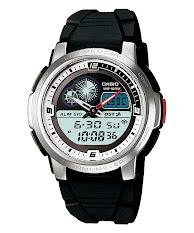 Casio Standard : LTP-1191A-7A