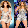 J_Lo vs Beyonce: Who werks it Better? J_Lo vs Beyonce: Who werks it Better?