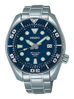 Seiko Prospex Driver : SBDC003