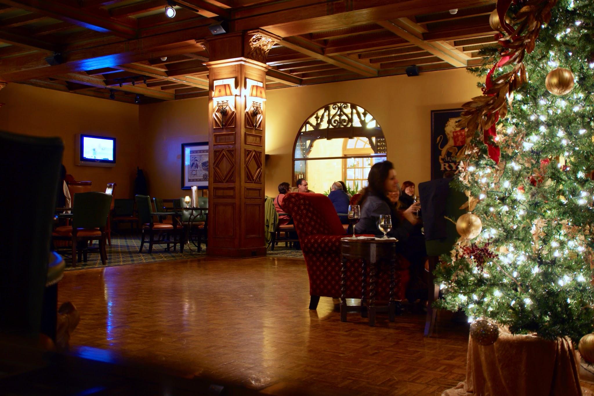 The Circular at The Hotel Hershey Restaurant  Hershey PA