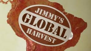 Jimmy i globalne zbiory / Jimmy's Global Harvest  (2010) PL.TVRip.XviD / Lektor PL