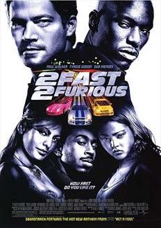 Quá Nhanh Quá Nguy Hiểm 2 - Fast & Furious 2