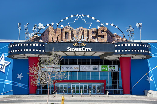 SilverCity Sudbury Cinemas, 355 Barry Downe Rd, Sudbury, ON P3B 2E7, Canada, Movie Theater, state Ontario
