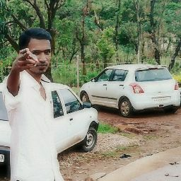 Vasanth K. avatar