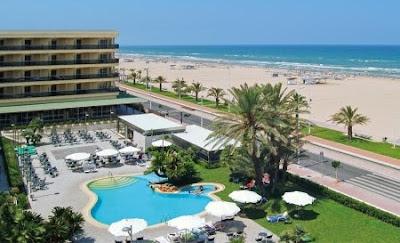 отель в Испании, CostablancaVIP