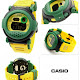 Casio G-Shock : G-001RF