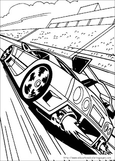 hot wheels coloring pages - Crayola Hot Wheels Coloring & Activity Pad Michaels