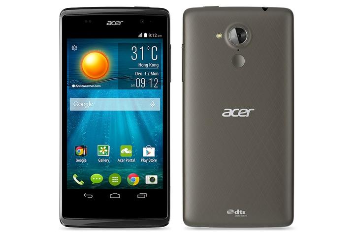 Acer Liquid Z500 - Spesifikasi Lengkap dan Harga