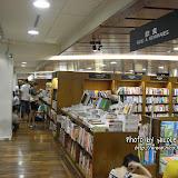 來到台北,當然要去 24 小時營業的誠品敦南店朝拜一下。