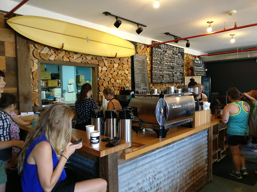Rhino Coffee House, 430 Campbell St, Tofino, BC V0R 2Z0, Canada, Cafe, state British Columbia