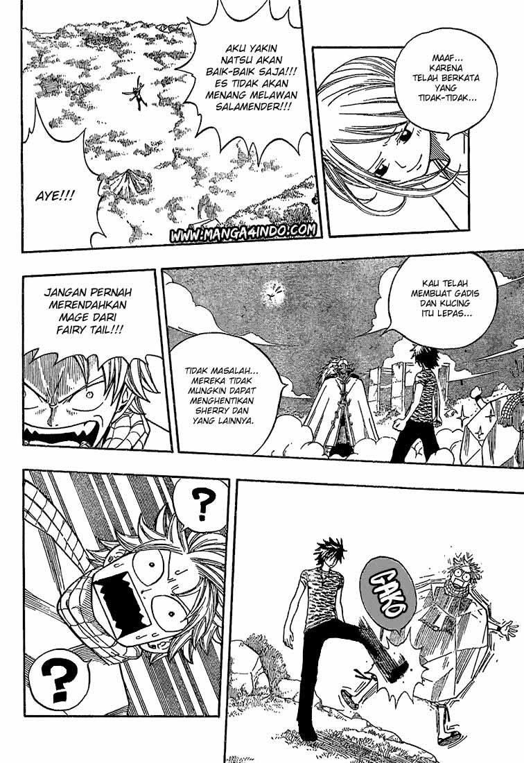 Manga Fairy Tail Online 29 page 14
