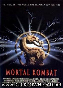 Baixar Filme Mortal kombat DVDRip Dual Áudio