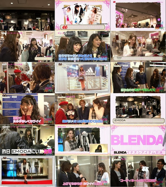 (TV-Music)(1080i) 欅坂46 板野友美 – BS-sptv 音楽祭 2016 160228
